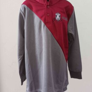 Al Iman Uniforms 1 - Aliman Primary Boys Sport Polo Shirt
