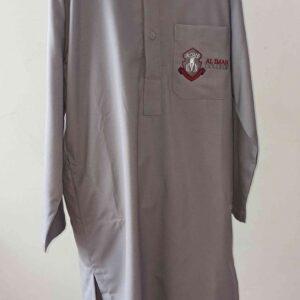 Al Iman Uniforms 1 - Aliman Primary Khameez