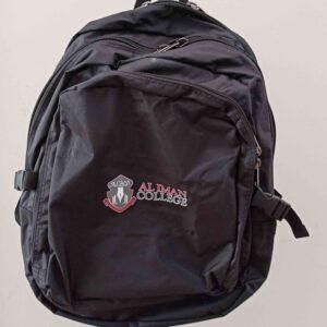Al Iman Uniforms 1 - Aliman Secondary Bag