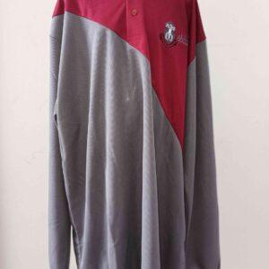 Al Iman Uniforms 1 - Aliman Secondary Boys Sport Polo Shirt