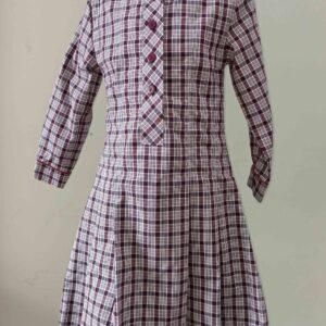 Al Iman Uniforms 2 - Aliman Primary Long Dress