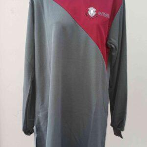 Al Iman Uniforms 2 - Aliman Secondary Girls Sport Polo Shirt