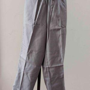 Al Iman Uniforms 2 - Aliman Secondary Grey Cotton Pant
