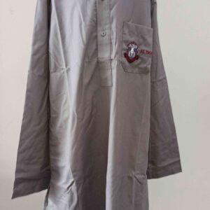 Al Iman Uniforms 2 - Aliman Secondary Khameez
