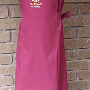 Al Siraat Uniforms 1 - Tunic