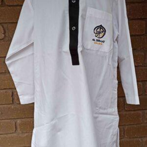 Al Siraat Uniforms 2 - Khameez