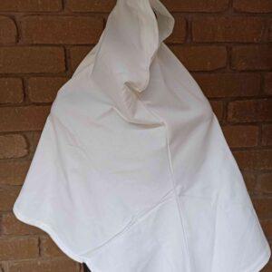Al Siraat Uniforms 2 - Poly Cotton Hijab