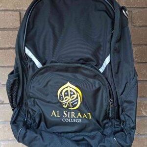 Al Siraat Uniforms 2 - Primary Bag