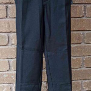 Al Siraat Uniforms 2 - Primary Boys Black Trousers