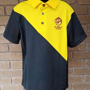 Al Siraat Uniforms 3 - Primary Boys Sport Polo Shirt