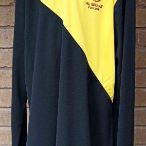 Al Siraat Uniforms 3 - Secondary Girls Sport Polo Shirt