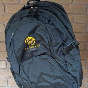 Al Siraat Uniforms 4 - Secondary Bag