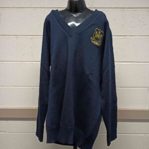 EPIC Uniforms 2 - Epic Secondary Woollen Jumper