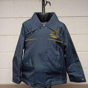 EPIC Uniforms 4 - Epic Primary Parker Jacket