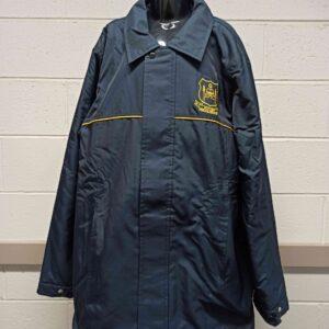 EPIC Uniforms 4 - Epic Secondary Parker Jacket
