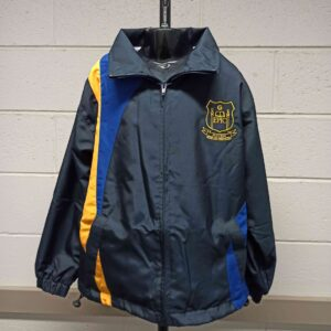 EPIC Uniforms 6 - Epic Primary Sport Jacket