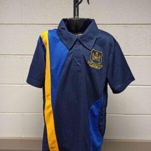 EPIC Uniforms 7 - Epic Primary Boys Sport Polo Shirt